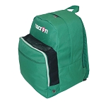 Macron Transit Backpack Grn/Blk