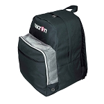 Macron Transit Backpack Blk/Gry