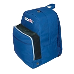 Macron Transit Backpack Ryl/Blk