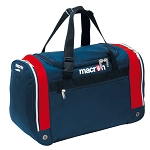 Macron Trio Holdall Nvy/Red