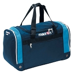 Macron Trio Holdall Nvy/Clb