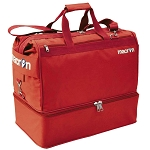 Macron Apex Holdall Red