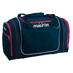 Macron Connection Holdall Nvy/Red