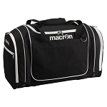 Macron Connection Holdall Blk/Wht