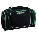 Macron Connection Holdall Blk/Grn
