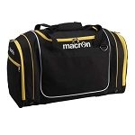 Macron Connection Holdall Blk/Ylw