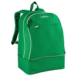 Macron Academy Backpack Grn