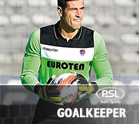 Macron Goalkeeper