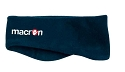 Macron Eskimo Fleece Headband - Navy (Pack of 5)
