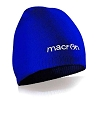 Macron Barber Hat - Royal (Pack of 5)