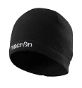 Macron Zonda Hat - Black (Pack of 5)