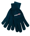 Macron Iceberg Gloves - Navy (Pack of 6)