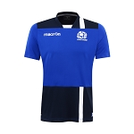 2016/17 Scotland Rugby Poly Dry Gym T-Shirt SNR