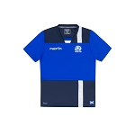 2016/17 Scotland Rugby Poly Dry Gym T-Shirt JNR