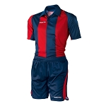 Macron Iveland Set Nvy/Red