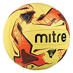 Mitre Tactic Fluo Training Football