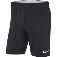 Nike Laser IV Woven Short (Without brief) - Black/White
