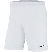 Nike Laser IV Woven Short (Without brief) - White/Black