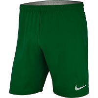 Nike Laser IV Woven Short (Without brief) - Pine Green/White