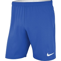 Nike Laser IV Woven Short (Without brief) - Royal Blue/White