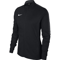 Nike Women's Academy 18 Knit Track Jacket - Black/Anthracite/(White)