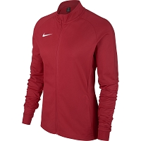 Nike Women's Academy 18 Knit Track Jacket - University Red/Gym Red/(White)