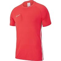 6b5bea95408cf Nike Academy 19 Training Top - Bright Crimson/White