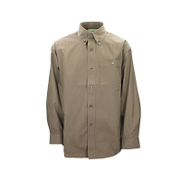 HRA Hampton Court Shirt - Beige