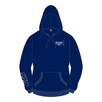 Kirkcaldy Gymnastics Club Participants Team Hoody Navy