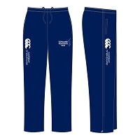 Kirkcaldy Gymnastics Club Participants Open Hem Stadium Pant Navy