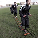 PT Speed Agility Ladders