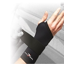 PT Long Wrist Neoprene Support