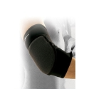 PT Padded Elbow Neoprene Support
