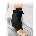 PT Ankle Brace With Stays Neoprene Support