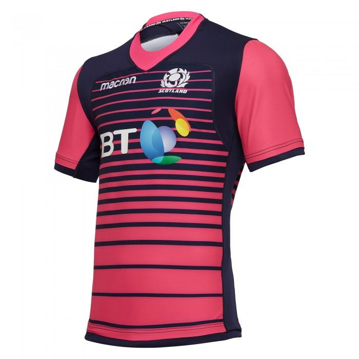 e67802acb 2016 17 Scotland Rugby Mens Home Replica Shirt - Scotland Rugby ...