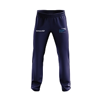 Scottish Student Sport Women's Comfy Bottoms (16/17) - Navy