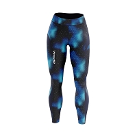 Scottish Student Sport Women's Full Length Leggings (Sublimated)