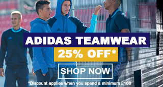 adidas teamwear - football teamwear - adidas trainingwear