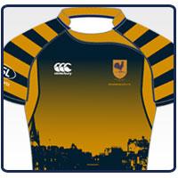 Canterbury Custom Teamwear