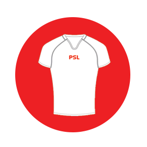 PSL Rugby 7's and Tour Kit