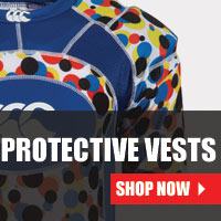 Rugby Protective Vests