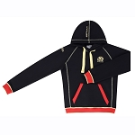 2016/17 Scotland Rugby Heavy Cotton Hoody JNR