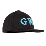 Glasgow Warriors Baseball Cap Blk Snr
