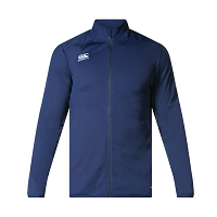 Canterbury Teamwear Pro Soft Shell Jacket Navy