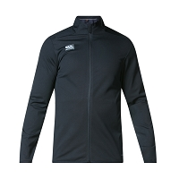Canterbury Teamwear Pro Soft Shell Jacket Black