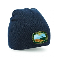 East Kilbride & District Young Farmers Club Beanie Navy