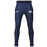 Kirkcaldy RFC Junior Skinny Poly Pant Navy