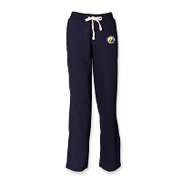 WIT Hockey Jog Pants - Navy