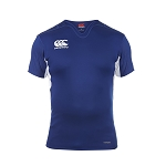 Canterbury Teamwear Challenge Jersey Royal/White