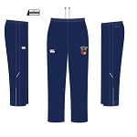 Bell Baxter High School Team Track Pant Navy Senior